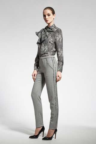 Film-Inspired Fall Fashion