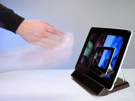 Motion-Sensing Tablets