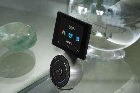 Wi-Fi Remote Controls