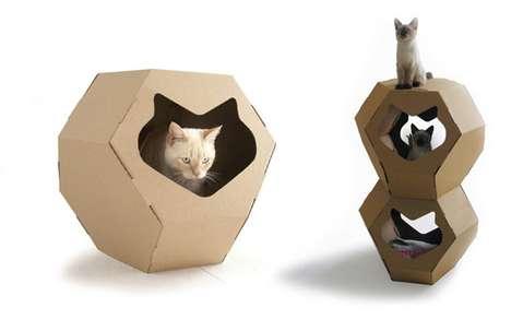 Cute Kitty Accessories