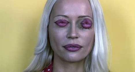 Freaky Facial Mutations