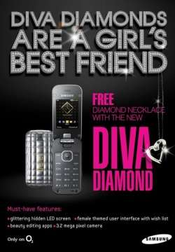 Jewelry Giveaway Phone Campaigns