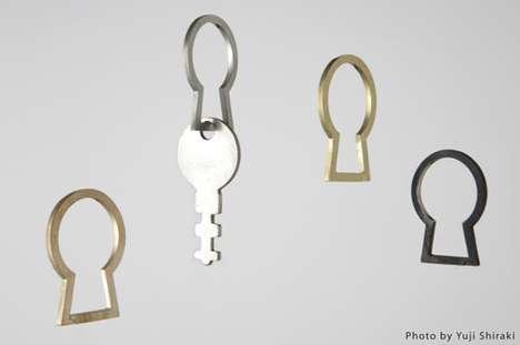 Literal Lock Designs