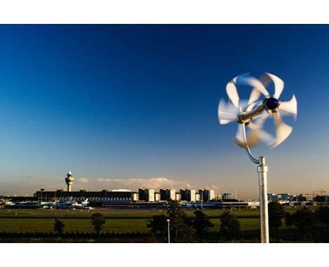32 Small-Scale Wind-Driven Devices
