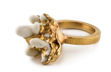Existential Tooth Trinkets