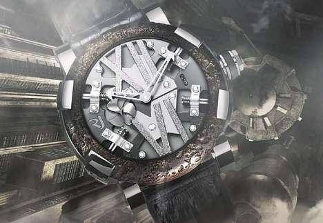Fabulous Steampunk Watches