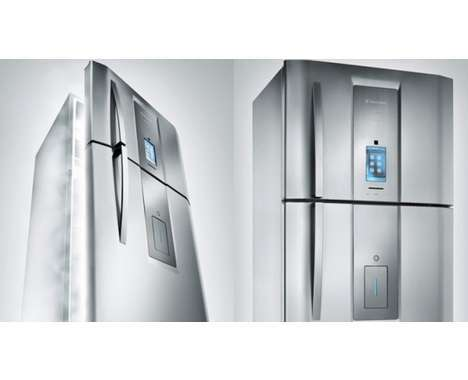 48 Electrolux Creations