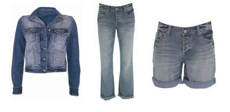 Eco Denim Collaborations - Topshop and Bionic Yarn Launches Sustainable Jeans
