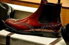 Handmade Shoe Artistry - Church's Footwear is Quality at its Best