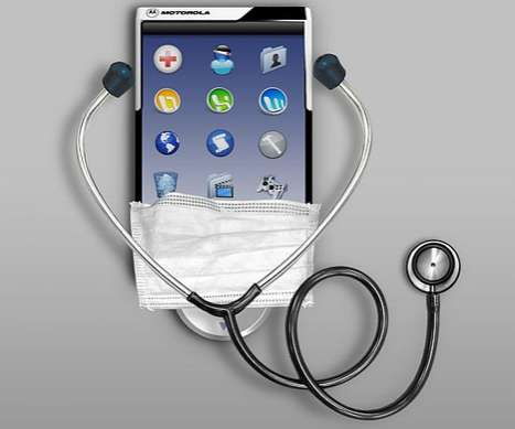Medicinal Smartphones