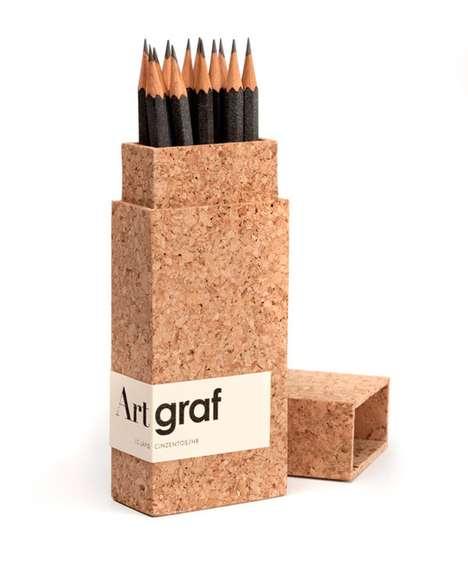 Corky Crayon Cases