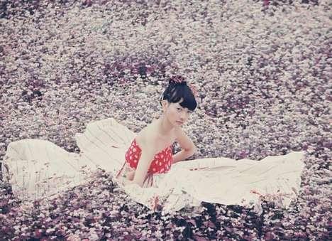Floral Flood Photography