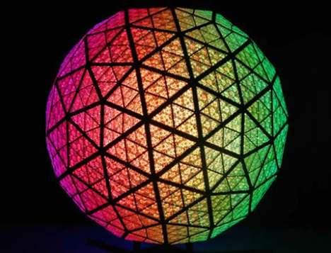 Eco-Friendly Ball Drops