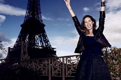 Parisian Partier Photography