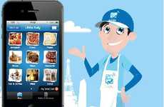 Restaurant-Ordering Apps - Storific iPhone App Lets You Order Directly From Your Favorite Restaurant
