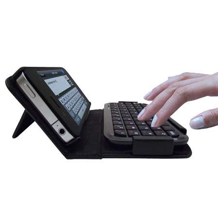 Stand-Up Keypad Cases