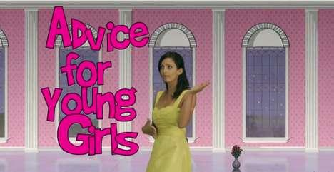 Disney Princess Parodies