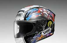 Hi-Tech Racing Helmets
