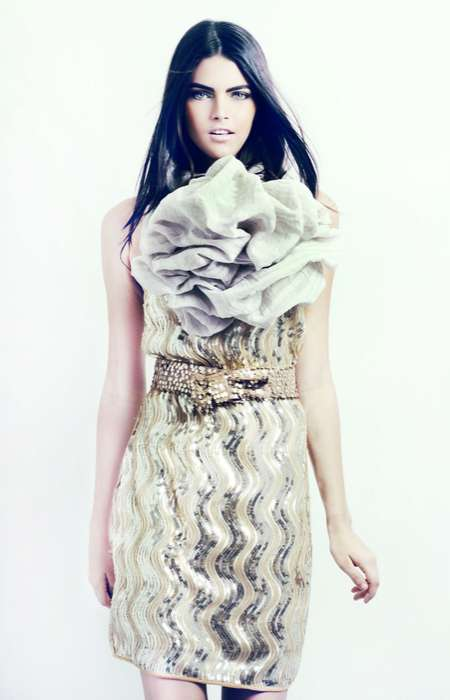 Blossoming Fashion