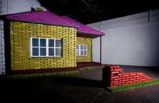 Eggcentric Abodes - 'The Original Dream' is an Eggcellent Creation