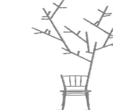 Branching Backrests