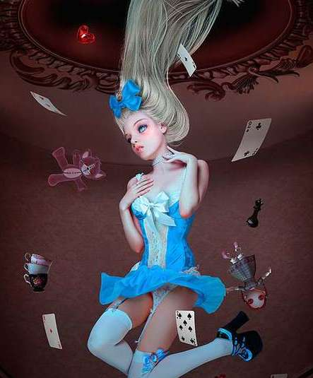 60 Fairytale Fashions