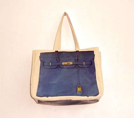 Bogus Tote Bags
