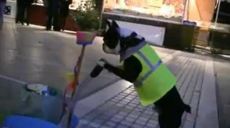 Dirty Doggie Jobs