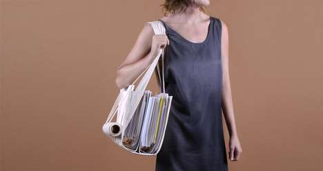 Otaat Bags are Designed for Life's Little Issues