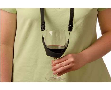 22 Creative Wine Goblets