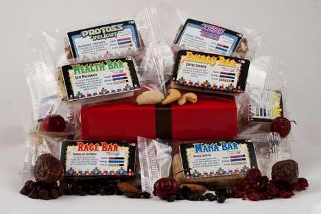 Gamer Fuel Snack Packs