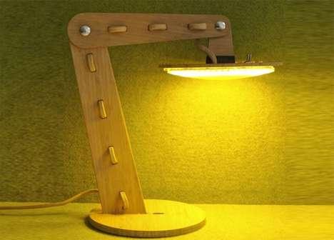 Brilliant Bamboo Lighting