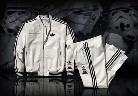 Dark Side Athletic Wear