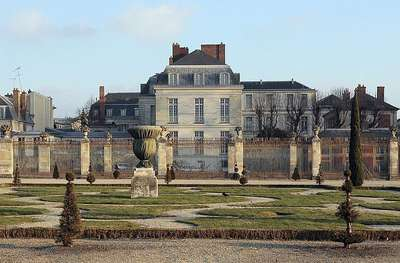 Historical Castle Hotels
