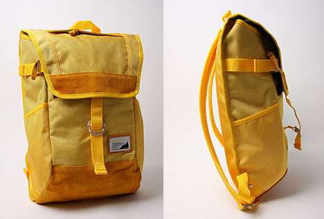 Patchy Adventure Bags
