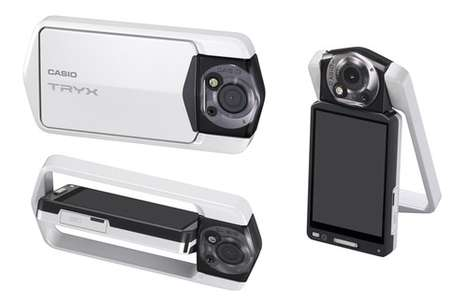 Tricked-Out Cameras