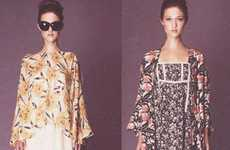 70s Floral Flashback Fashion