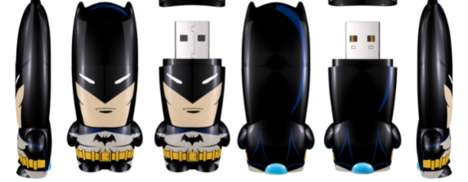 Dark Knight Flash Drives