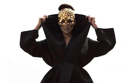 Golden Mask Photography