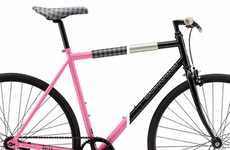 Cute Speed Cycles - The 2011 Schwinn Racer Bicycle is Your Fixed-Gear Fantasy Two-Wheeler