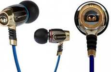 Big Band Earbuds