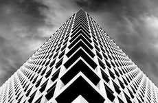 Abstract Architectural Portraits