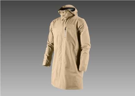 Sports Brand Winterwear
