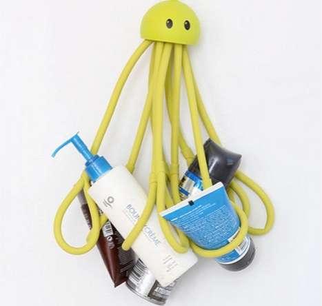 Sea Creature Shower Accessories