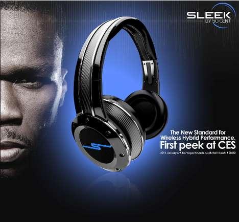 Rapper Headphones