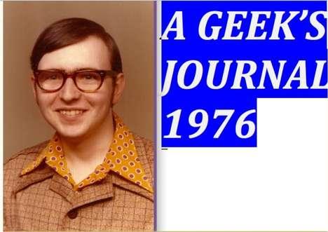 Retro Geek Blogs