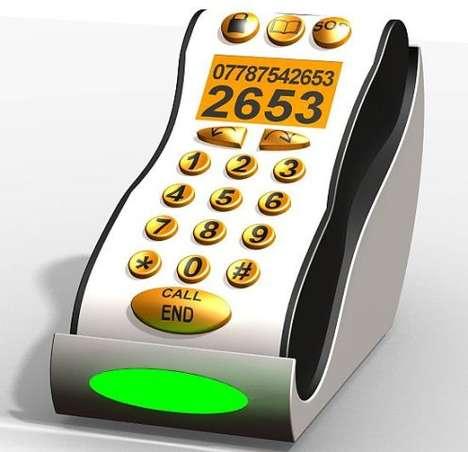 Senior-Friendly Cell Phones