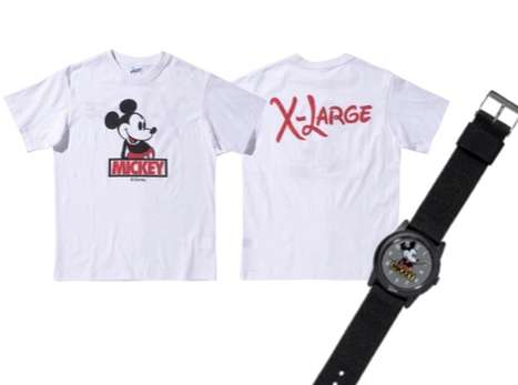 House of Mouse Street Styles