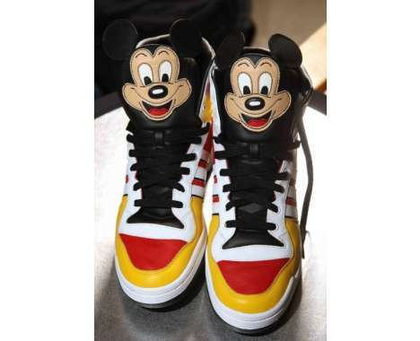 14 Mickey Mouse Fashion Finds