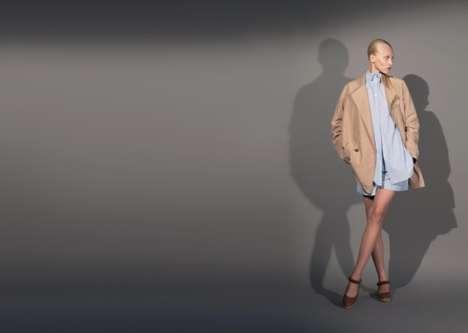Minimalist Mens-Inspired Fashion